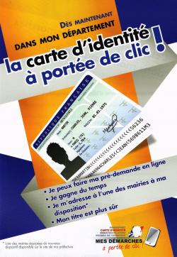 Carte identité flyer 1