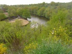 Le Lac 2009 (J Herve)