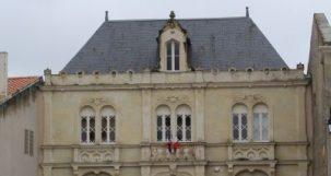 Mairie d'Argentonnay
