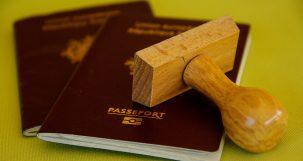 Carte d'Identité – Passeport – Permis de conduire – Cartes Grises