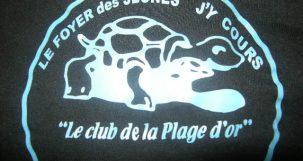 Le Club de la Plage d'Or