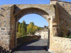 Porte Gaudin (J Herve)