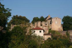 Château 2007