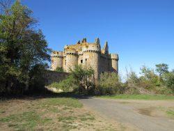 Château de l'Ebaupinay 7