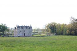 Château de la Coindrie (Mr Gérard)