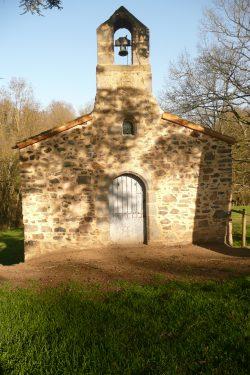 Chapelle de l'Hermitage (1)