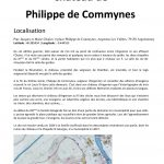 Chateau Ph de Commynes