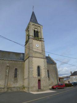 Eglise St Pierre et St Paul (4)