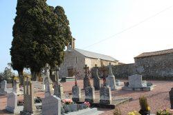 Eglise Ulcot