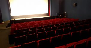 Programme du cinéma du 08 mai au 4 juin 2019