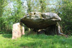 dolmen 3 (mr gérard)