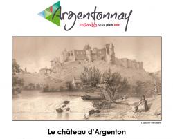 le château d'Argenton