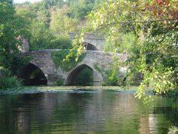 Le Pont Cadoré (J Herve)